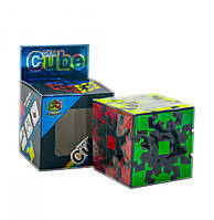 Кубик Рубика -головоломкана шестерняхGear Cube, 689
