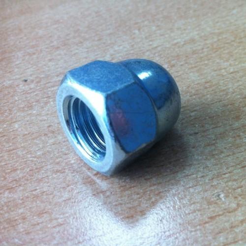 Гайка метрическая колпачковая DIN 986 M5