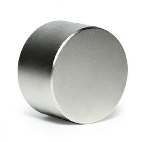Неодимовый магнит 55*25 (115 кг)