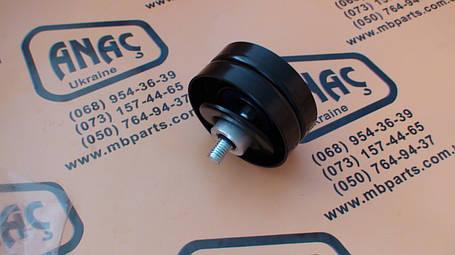 320/08628 Промежуточный ролик на JCB 3CX, 4CX, фото 2