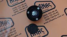 320/08628 Промежуточный ролик на JCB 3CX, 4CX, фото 3
