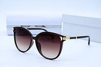 Солнцезащитные очки JC 3326 коричневые, фото 1