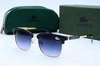 Солнцезащитные очки La 9947 черные с золотом