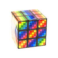 Кубик Рубика -головоломкарадуга 3х3х3, FX7830