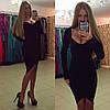 Платье Анастасия (микродайвинг)