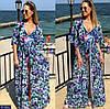 Пляжная туника женская, фото 2