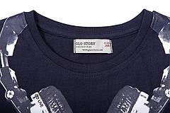 Реглан для мальчиков BCX-9079-134-164, фото 2