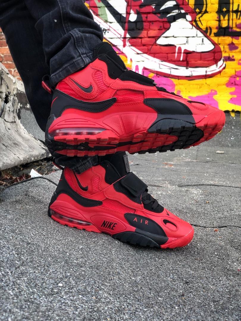 Кроссовки мужские Nike Air Max Speed. ТОП КАЧЕСТВО!!! Реплика класса люкс (ААА+)
