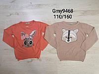 Свитер для девочек Glo-story, 110-160 рр оптом GMY-9468