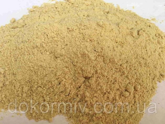 Соевая мука полужировая 48% протеина, фото 2
