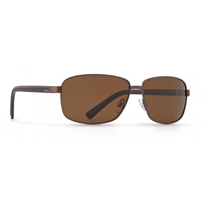 Мужские солнцезащитные очки INVU модель B1509C