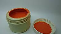 Гуашь Тетрада 330 г.оранжевая