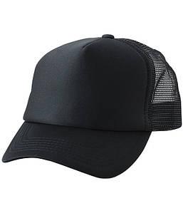Детская кепка MBEB Черный / Черный