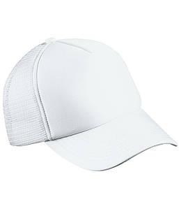 Детская кепка MWHW Белый / Белый