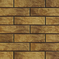 Клинкерная фасадная плитка Nevada 245х65х7