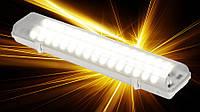 Влагозащищенный светодиодный светильник СВ-20
