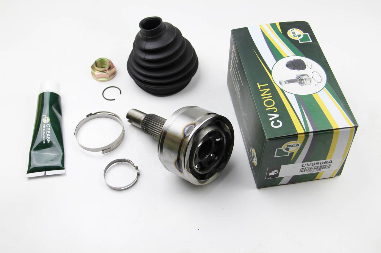 Шрус наружный Opel Movano 2.3 dCi/CDTI 2010- (31/27/164mm) BGA