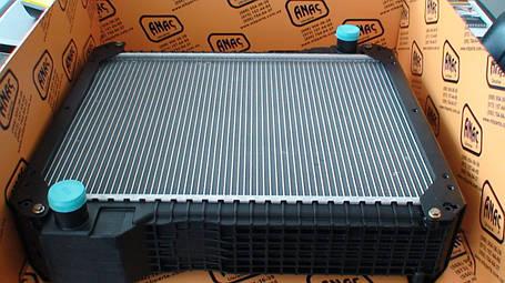30/926051 Радиатор на JCB 3CX, 4CX, фото 2