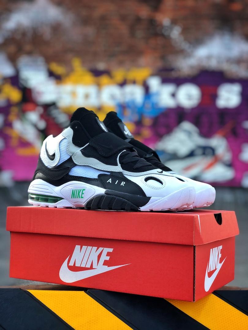 Кроссовки мужские Nike Air Max Speed.