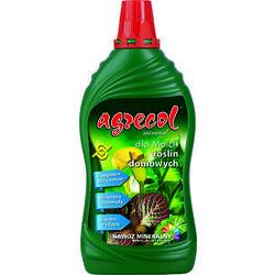 Удобрение Agrecol для комнатных растений 1л
