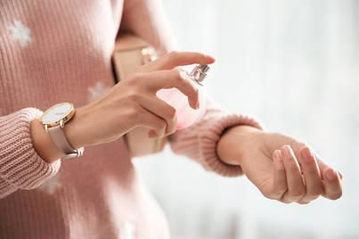 Жіноча парфумерія Lambre