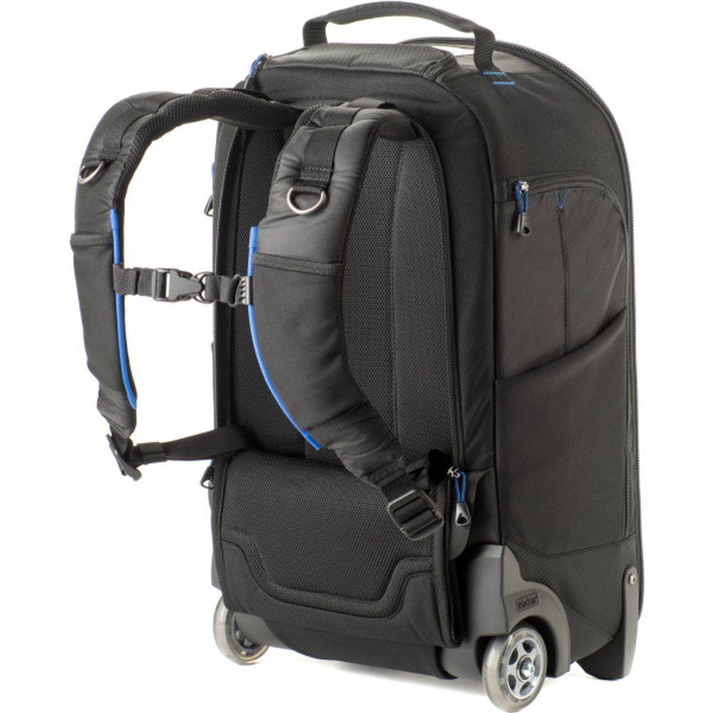 Рюкзак-чемодан Think Tank StreetWalker Rolling v2.0 (На складе)