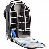 Рюкзак-чемодан Think Tank StreetWalker Rolling v2.0 (На складе), фото 3