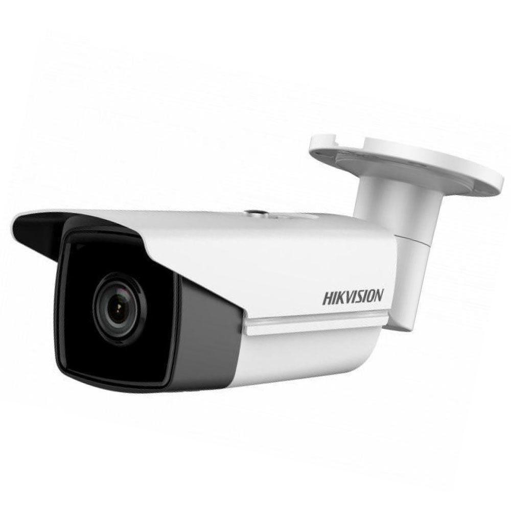 8Мп IP-камера з SD картою Hikvision DS-2CD2T85FWD-I8 (4 мм)