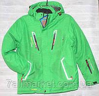 """Куртка-термо мужская зимняя на холлофайбере, размеры M-3XL (6цв) """"CITY"""" купить недорого от прямого поставщика"""