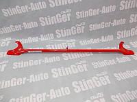 Растяжка, распорка, передних стоек Mitsubishi Lancer 9 ТЕХНОМАСТЕР