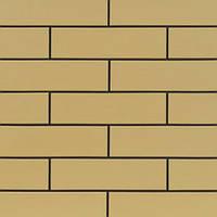 Клинкерная фасадная плитка Cerrad Piaskowe гладкая 245х65х7