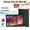 "Недорогой Планшет-Телефон Galaxy Tab SC1011 4G 10.1"" IPS 16GB ROM GPS + Карта памяти 64GB"