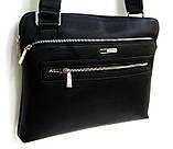 Мужской портфель. Мужская сумка. Сумки офисные. Магазин сумок. Сумки для мужчин, фото 2