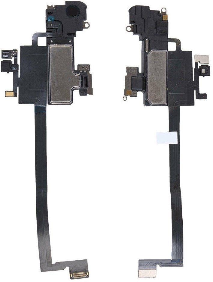 Шлейф iPhone X з датчиком наближення , динаміком , мікрофоном