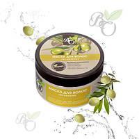 Маска для волос Увлажняющая Bliss Organic 300гр арт.0161