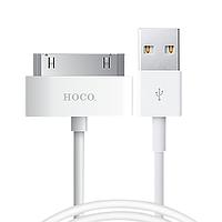 USB кабель Hoco для зарядки iPhone 3 3GS 4 4S
