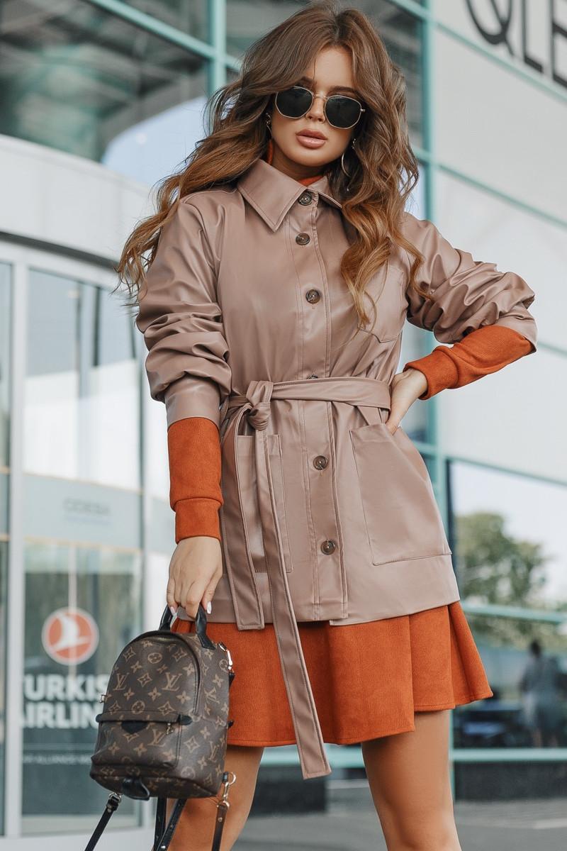 Женская куртка.Размеры:42-46.+Цвета