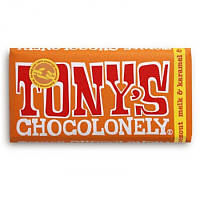 Tony's Chocolonely Caramel 180 g