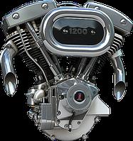 Двигателя и навесное