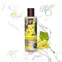 Тоник для лица для Сухой и Чувствительной кожи Bliss Organic 200мл арт.0253
