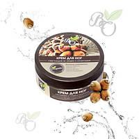 Крем для ног от трещин и натоптышей Смягчающий Bliss Organic 150гр арт.0703