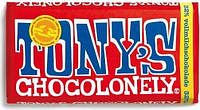 Tony's Chocolonely Milk Chocolate 32 % 180 g, фото 1