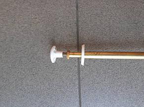Латунна стійка в бачок Тула, фото 2
