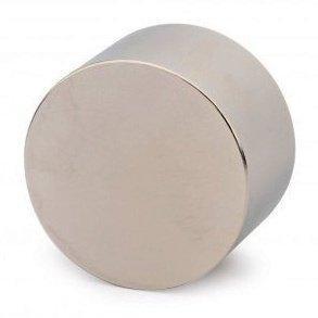 Неодимовый магнит 60*40 (180 кг)