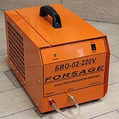 Блок водяного охлаждения FORSAGE БВО-02-220V