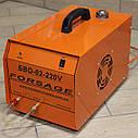 Блок водяного охлаждения FORSAGE БВО-02-220V, фото 2