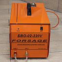 Блок водяного охлаждения FORSAGE БВО-02-220V, фото 3