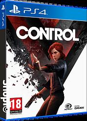 Control PS4 \ PS5