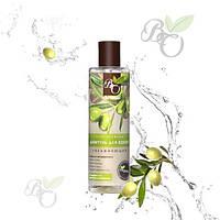 Шампунь для сухих и ломких волос Увлажняющий Bliss Organic 250мл арт.0123