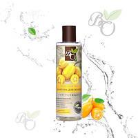 Шампунь от выпадения волос Укрепляющий Bliss Organic 250мл арт.0130